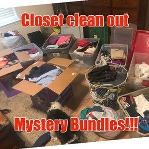 Other - Girls size 6.Mystery Box bundles!!